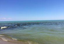 Anche a Scanzano il mare diventa discarica