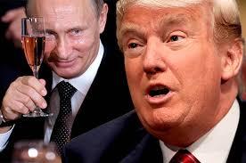Putin - Trump; fonte blitzquotidiano